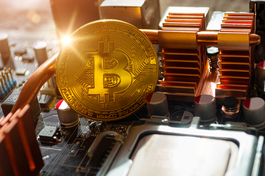 The Rise of Cryptocurrency – the Bitcoin Trading Journey