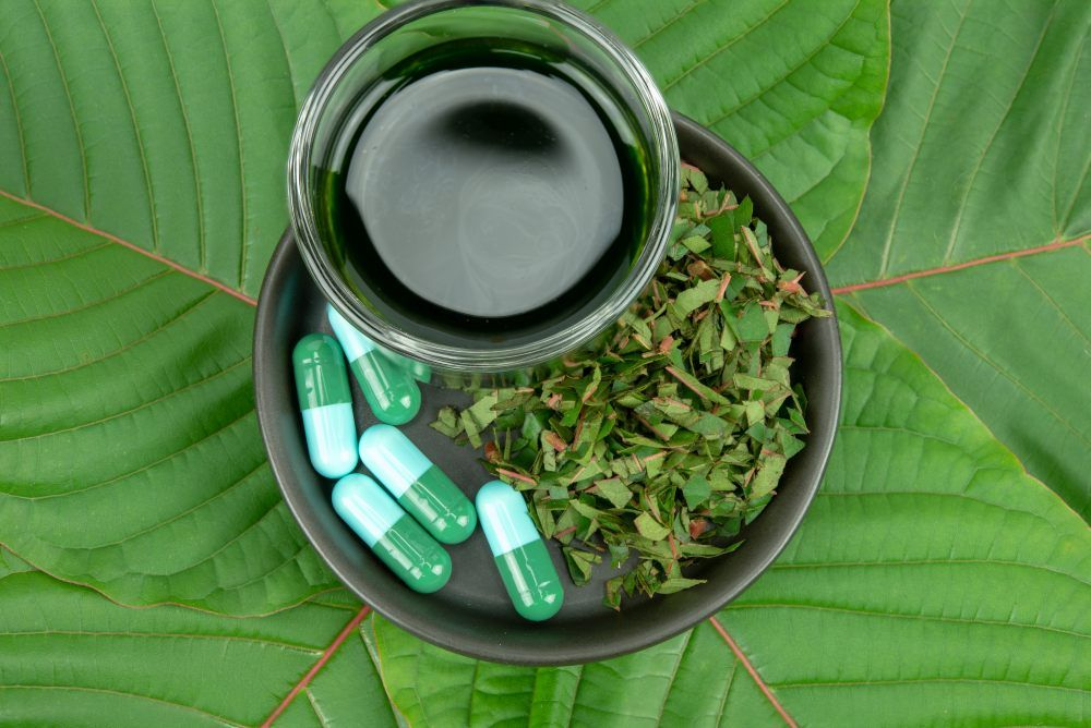 What Are The Best Combinations Of Kratom Drink?
